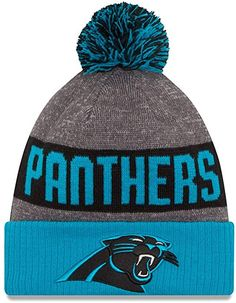 5c41858734e8c New Era Kids  Carolina Panthers Sport Knit Men - Sports Fan Shop By Lids -  Macy s