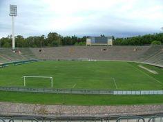 Estadio de Fútbol Malvinas Argentinas Mendoza, Soccer, Football, Sun, Street Football, Football Pitch, South America, Earth, Saint James