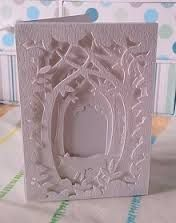 xcut woodland build a scene die - Google Search