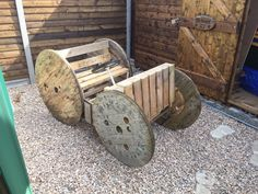 Cogs, Garden Furniture, Electric, Fun, Outdoor Garden Furniture, Yard Furniture, Outdoor Furniture, Funny