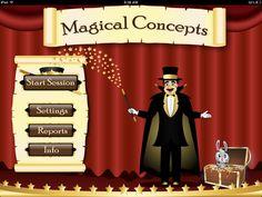 App Shopper: Magical Concepts (Education)