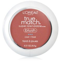 The Best Drugstore Blush for Your Skin Tone - More Blush Makeup, Beauty Makeup, Face Makeup, Makeup Inspo, Makeup Ideas, Best Drugstore Blush, Drugstore Makeup, Neutral Skin Tone, Best Powder