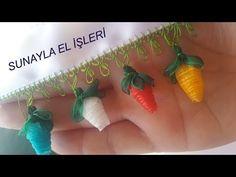 Great needle lace making with ribbon, DIY easy make magic flower, needle lace models - Organza Flowers, Felt Flowers, Fabric Flowers, Ribbon Flower, Saree Kuchu Designs, Kids Blouse Designs, Diy Ribbon, Ribbon Crafts, Magic Flower