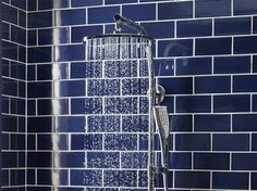 HydroRail shower column