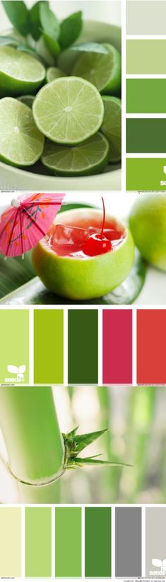 Design Seeds for all who color sipping brights Colour Pallette, Color Palate, Colour Schemes, Color Combos, Color Patterns, Design Seeds, Palette Design, Colour Board, World Of Color