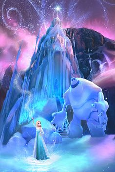"""Kingdom of Isolation"" - by Joel Payne -  250 piece limited edition giclée on canvas  http://www.acmearchivesdirect.com/product/WDINT780/Kingdom-of-Isolation.html?cid="