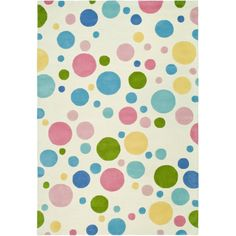Found it at Wayfair.ca - Soho Pastel Area Rug