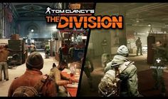 BREAKDOWN OF NEW GAMEPLAY TRAILER! Tom Clancy's The Division Base of Operations Walkthrough