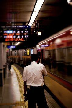 FunkyJapan #Kyoto #japan #train #station