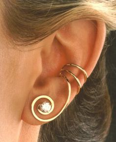 these things are pretty cool earcharms.com