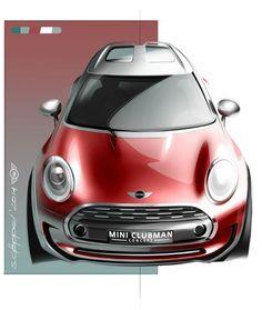 ...car illustration