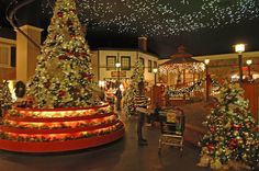 Yankee Candle - Flagship Store - Williamsburg, Virginia