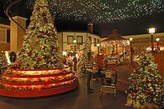 Yankee Candle - Flagship Store - Williamsburg, Virginia