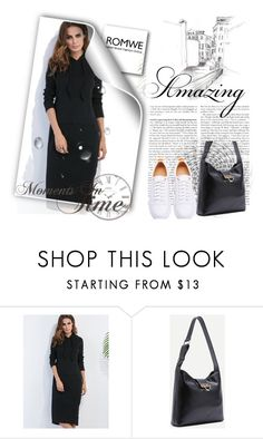 """""""8 romwe"""" by kiveric-damira ❤ liked on Polyvore featuring Champion"""