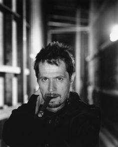 Gary Oldman   by Marc Hom