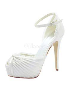 Vente Discount Pas Cher Offres En Vente En Ligne Mujer Zapatos Encaje Primavera / Verano Pump Básico Zapatos de boda Punta abierta Encaje Cosido Beige / Rojo / Boda / Fiesta y Noche Fdn9RED