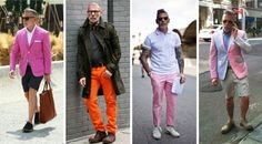 3 bizarre trends in store for 2017 Mens fashion trends 2017  Mens fashions circa 2017   Not sure what you got your man this Christmas by way of closet fodder but you just may (or may not) want to run your gifts by the following from Vogue if you want your man to be the it guy in 2017.  Apparently Interest in menswear is at an all-time high. Its chronicled on countless Instagram accounts zines and websites and made poster boys of everyone from Nick Wooster to Luka Sabbat . Now that the mens…