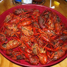Crawfish Festival-Breaux Bridge, La Breaux Bridge, Crab Stuffed Shrimp, Down South, Clams, Japchae, Paella, Louisiana, Grand Isle, Ethnic Recipes