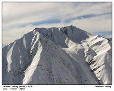 Tehran's Mountains 6 by ~rezabs on deviantART