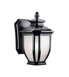 Kichler Lighting: Porch light possibility