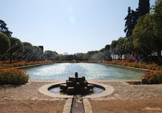 Alcázar de Córdoba (Spain) https://www.pinterest.com/ameridafotos/my-photos-of-travel-and-tourism/