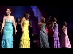 ╰☆╮Celtic Woman A Christmas Celebration  This is 1:06:09  long   *.♡♥♡♥Love★it
