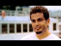 عمرو دياب - تملي معاك Amr Diab - Tamally Ma'ak...it has salsa, flamenco and Arabic spices to the sound...love it!