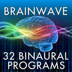 Brain Wave ™ - 32 Advanced Binaural Brainwave Entrainment Programs with iTunes Music and Relaxing Ambience - Banzai Labs - Buy Software Apps Relaxation Meditation, Deep Relaxation, Headache Relief, Stress Relief, Audio Book Reader, Ipod Touch, Slow Wave Sleep, App One, Software Apps