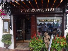 Photo of Filomena Ristorante - Georgetown. Very highly rated. Washington, D. Washington Dc Restaurants, Washington Dc Travel, Great Restaurants, Georgetown Washington Dc, Travel General, Beyond The Sea, Travel Channel, Future Travel, Best Vacations