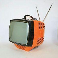 Körting Neckermann - '70 Prop Design, Box Tv, Telephone, Electric, Appliances, Abs, Tech, Retro, Vintage
