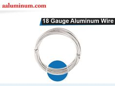 To find the complete line of 18 gauge #AluminumWire at the most competitive price throughout Toronto.
