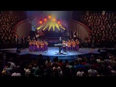 """Michael W. Smith & African Children's Choir """"When I Think Of You"""" [A New Hallelujah]-study the Name Yahweh and sing gloryStudy the Mighty Name to know and magnify the glorious power of this Name through your precious life's movements.  www.magnificatmealmovement.com"""