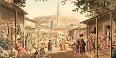 Osmanlıca (Eski Alfabe) Okumanın Öğretilmesi Sinan İŞLER