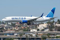 UNITED Airlines NEW LIVERY 2019 XPlane 11 United