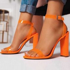 Women/'s Solid Lace Up Sandals Open Toe Slingback Stiletto Tassel Sky High Shoes