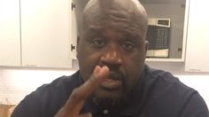 Shaq thanks Fort McMurray first responders sings O Canada