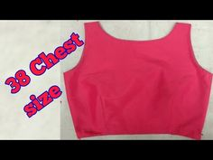 How to make Princess cut blouse, Princess cut blouse cutting and stitching - YouTube