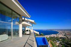 Villas especiales Javea Alicante