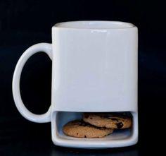 This is my kind of mug #milkandcookies $22