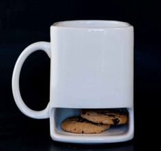 This is my kind of mug #milkandcookies $22