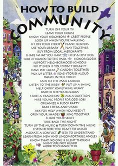 :: Permaculture Pathways :: Exactly the solution for our community.