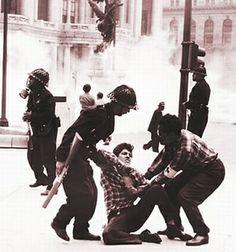 Detenidos del movimiento 1968 --Muchos nunca aparecieron-- f20