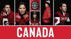 The Olympic Games: A question of style   Official Canadian Olympic Team Website   Team Canada   2014 Winter Olympics