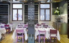restaurant design ideas pictures