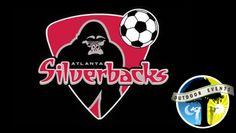Atlanta Silverbacks Soccer @ Atlanta Silverbacks Park (Atlanta, GA)