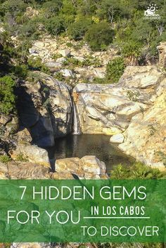 f4efe683399 7 hidden gems in Los Cabos For You to Discover San Jose Del Cabo