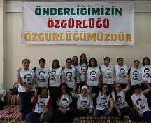 Cronaca: #50 #curdi in #sciopero della fame contro le violazioni dei diritti umani in Turchia (link: http://ift.tt/2cwFdPU )