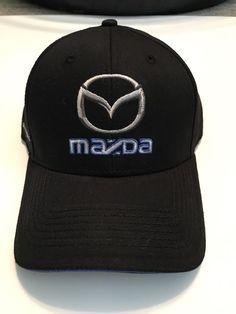 830d88eb3de Mazda Driving Matters Hat Cap NWOT  fashion  clothing  shoes  accessories   mensaccessories  hats (ebay link)