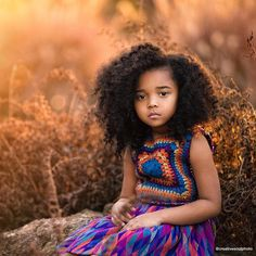 See this Instagram photo by @creativesoulphoto •  Dress by @littlemissgalia || photography. Child portrait.