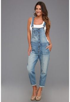 Joe s Jeans Vintage Reserve Button Up Overall in Rachelle Rachelle Apparel Joe's Jeans